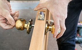 Residential locksmith Raleigh